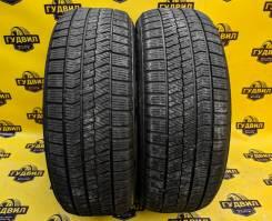 Bridgestone Blizzak VRX2, 205/60R16