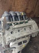 Двигатель 1ZZ-FE, Toyota Avensis 2007, 125тыс. км. ZZT251