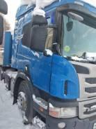 Scania P400. Scania p400, 11 000куб. см., 25 000кг., 6x4