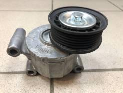 Натяжитель ремня Mazda3 (02-09)/5 (05>)/ FORD Focus II PT3012