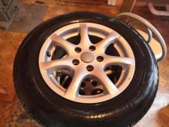Комплект колёс 15х205х65
