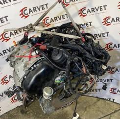 Двигатель BDW 2,4 л 177 л/с Audi A6 C6