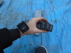 Кнопка кондиционера Toyota Land Cruiser Prado KZJ95W 1KZ-TE