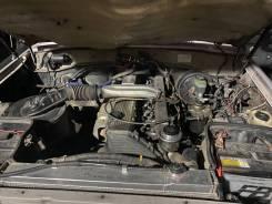 Двигатель Toyta LEND Kruiser 1HZ+МКПП