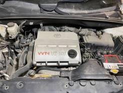 Двигатель Toyota Harrier MCU35 1MZ-FE в сборе с навесным, Lexus RX
