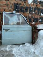 Передняя правая дверь ВАЗ 2103