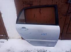 Дверь задняя правая Toyota Corolla 120