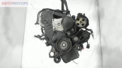Двигатель Peugeot 206 2001, 1.9 л, Дизель (WJY)