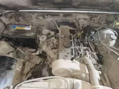 Двигатель D4BF Hyundai Galloper 1997-2003