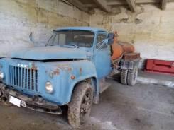 ГАЗ 52-01. Продается топливозаправщик ГАЗ 5201, 4x2