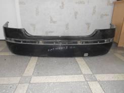 Бампер задний Ford Focus 2 2005-2011