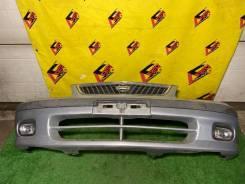 Передний бампер Nissan sunny b15 #2238