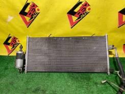 Радиатор кондиционера Nissan sunny b15 #2239