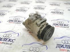 Компрессор системы кондиционирования VW Golf VI 2009-2012