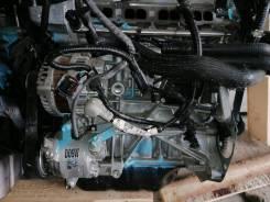 Двигатель Mazda Demio, DJ3FS P3 VPS ( 6 т к /м)