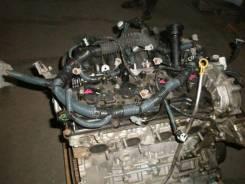 Двигатель VK 56 Nissan Armada