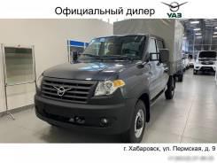УАЗ Профи. Продается бортовой грузовик УАЗ Profi, 2 700куб. см., 1 320кг., 4x4. Под заказ