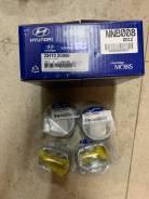 Поршень двигателя в сборе KIA/Hyundai 2.0