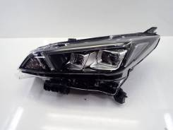 Фара левая Nissan LEAF ZE1 LED Оригинал Япония 19-54 EM57