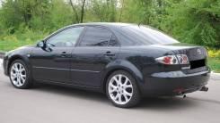 Дверь Mazda 6 Atenza Mazda6 GG GY GG3S GG3P GGES GGEP Mazda6 MPS GG