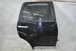 Дверь задняя правая Mitsubishi Outlander CW5W 4B12 2006 г.