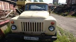 САЗ. Продаётся ГАЗ 52 Самосвал, 4x2