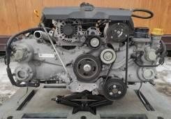 Двигатель FB25(175лс) Subaru Legacy/Outback BN/BS Forester SJ9