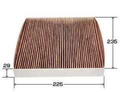 Фильтр салонный угольный VIC AC-806EX