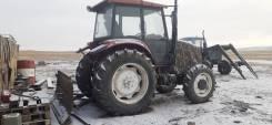 YTO WY10B. Продается трактор, 102,00л.с., В рассрочку