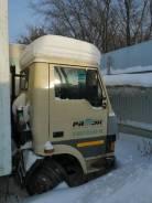 Tata. Продам Фургон Тата под востановление., 5 675куб. см., 4 000кг., 4x2
