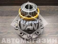 Дифференциал автоматическая коробка переключения передач RE4F04A