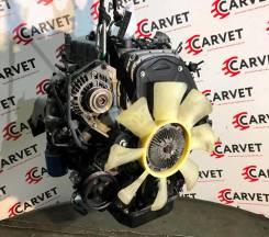 Двигатель D4CB Hyundai Starex, H1 2,5 л 140-145 л