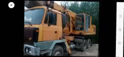 Tatra UDS-114. Татра Удс114, 0,65куб. м.