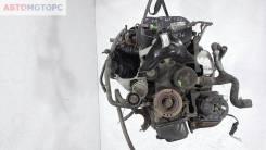 Двигатель Ford Focus I, 1998-2004, 2 л, бензин (ALDA)