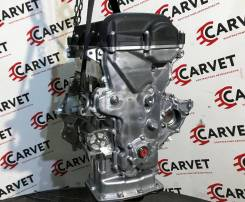 Новый Двигатель G4FC Kia Forte 1,6 123лс