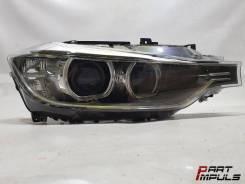 Фара правая BMW 3-Series F30 (10.2011 - 08.2015)