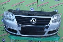 Бампер передний Volkswagen Passat B6 (05-10г)