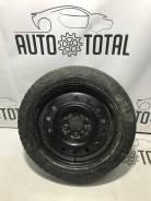 Запасное колесо Dunlop 205/55R16 Nissan Primera P 12