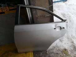 Дверь задняя левая для toyota camry V40 2006-2011