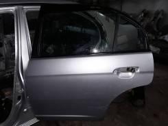 Дверь задняя левая Honda Civic Ferio ES1, D15B, 2001г.