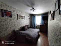 3-комнатная, улица Орджоникидзе 50 кор. 2. ЦО, агентство, 58,6кв.м.