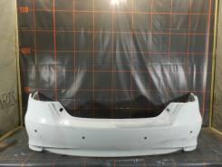 Бампер задний - Toyota Camry XV55