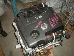 Двигатель Nissan Murano VQ 35