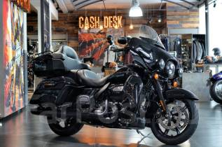 Harley-Davidson Electra Glide Ultra Limited FLHTK. 1 868куб. см., исправен, птс, без пробега