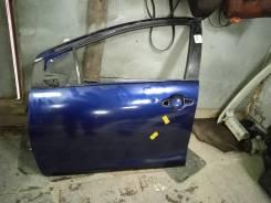 Дверь передняя левая Toyota Aqua nhp10