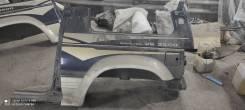 Крыло заднее Mitsubishi Pajero 1993 коротыш