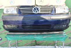 Бампер передний Volkswagen Bora/Jetta (98-05)