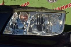 Фара левая Volkswagen Bora/Jetta (98-05г)