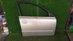 Дверь передняя правая в сборе целая Audi A4 B6 3.0 Quattro A/T