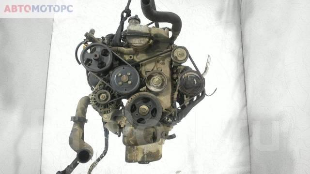 Двигатель Daihatsu Terios 2005, 1.3 л, Бензин (K3VE)